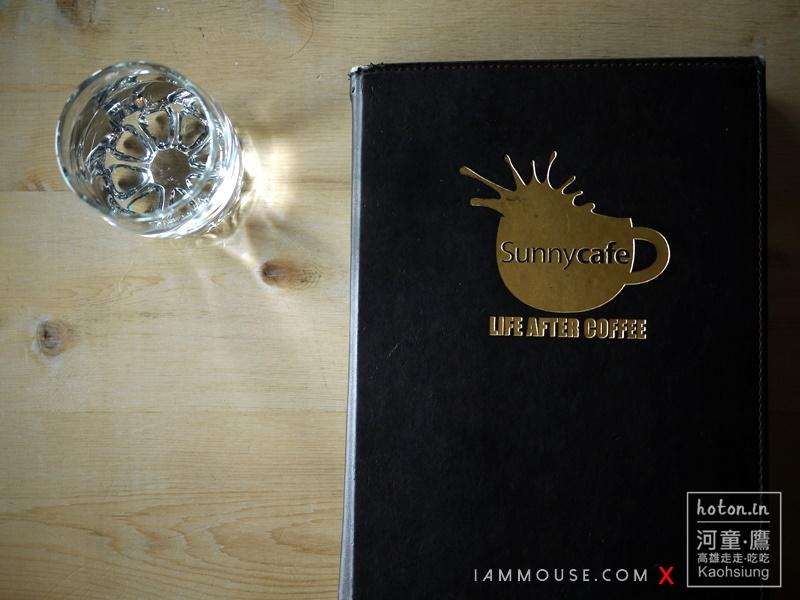 【台北食記】Sunny Cafe~西門町輕工業風早午餐咖啡店