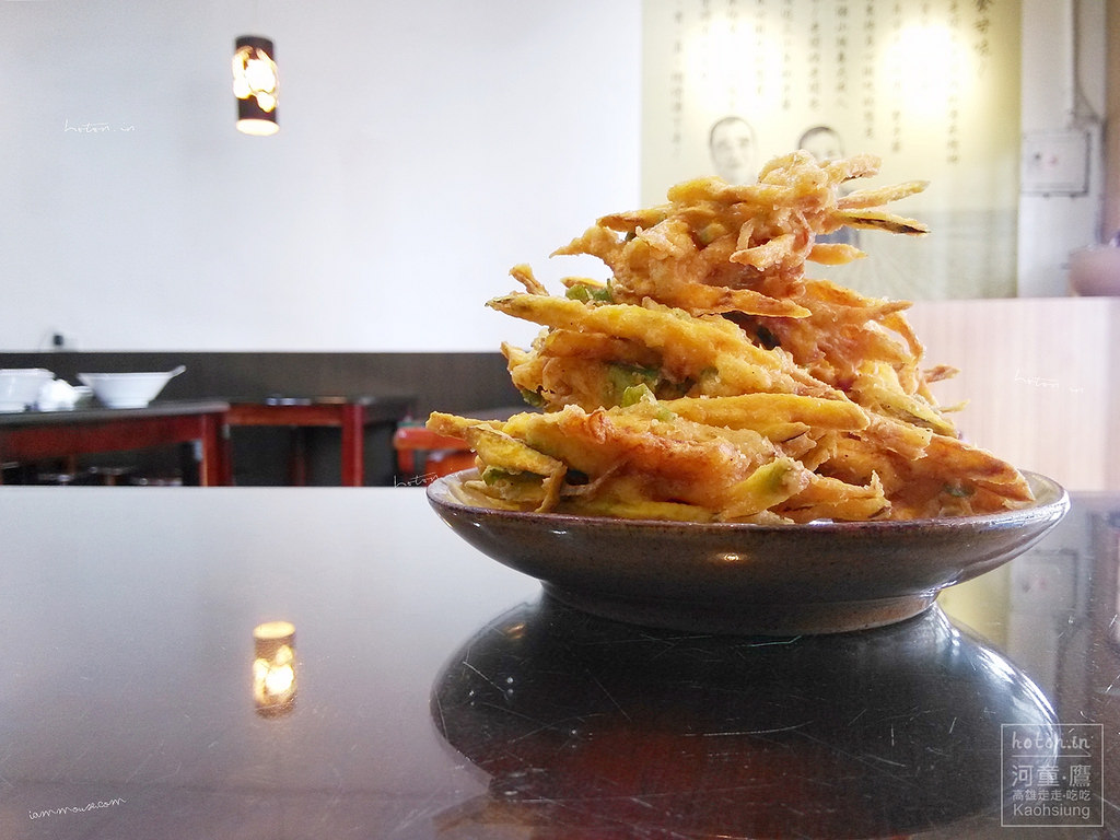 【宜蘭食記】樸食甘味小館~有媽媽味的宜蘭卜肉.傳統小吃