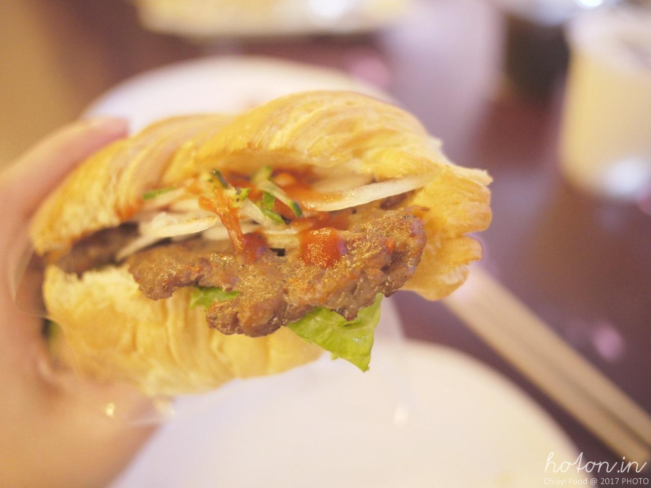 【嘉義食記】幸福綠光悠活早餐.中西式餐點多樣好幸福!