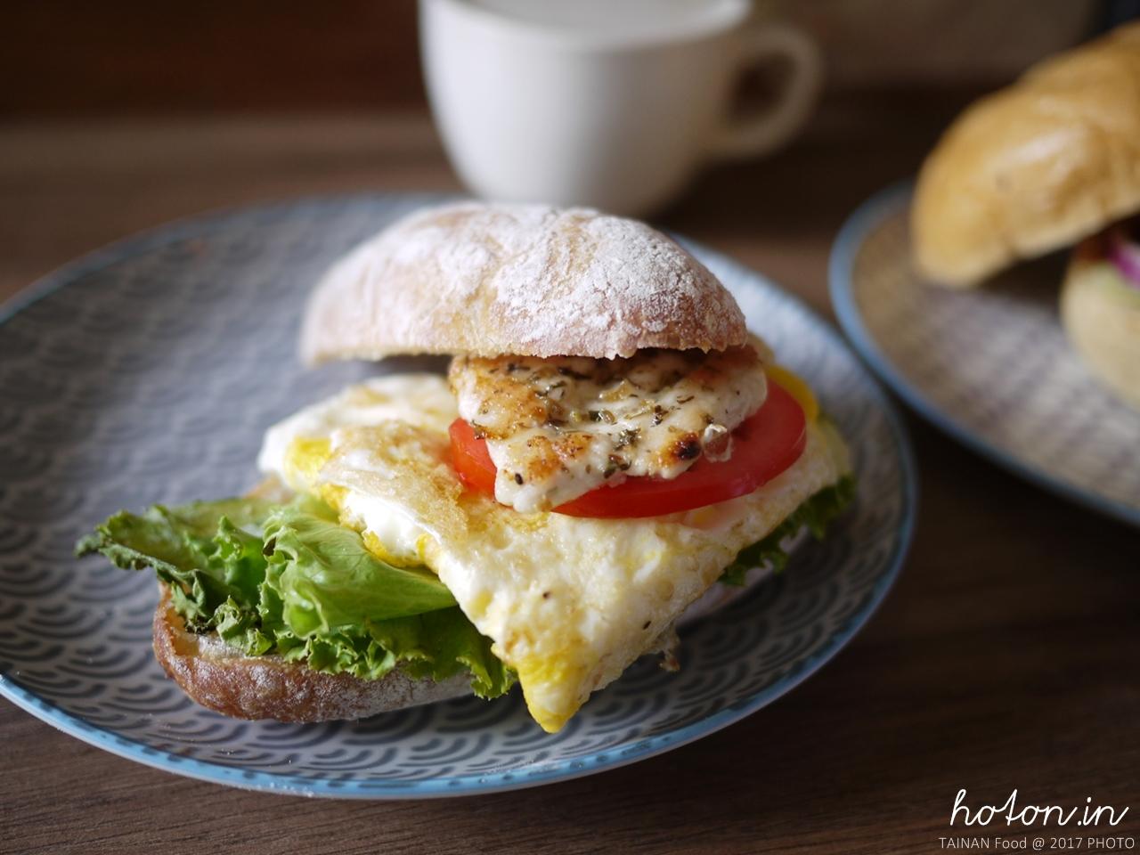 【台南食記】尋早早餐.在台南尋找小品風格輕食早午餐