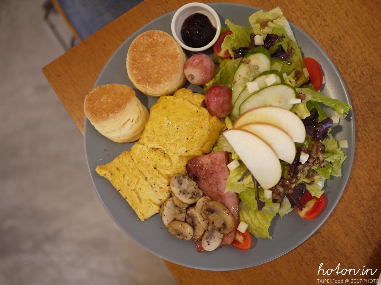 【汐止食記】左撇子日常Lefty Daily.咖啡講究簡約樸實的早午餐店