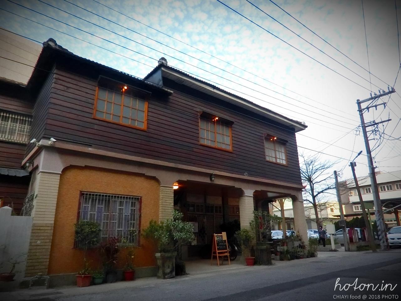 【嘉義食記】朴子 / 清木屋.聽著老房子訴說自己的故事