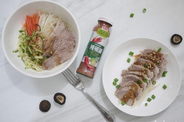 【廚房醬料】愛之味喜卡沙辣椒醬.大人版的甜辣醬