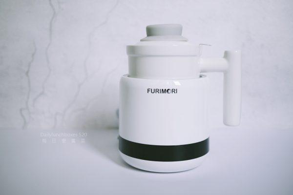 富力森智慧電燉養生杯心得:一人份燉鍋,套房好用的廚房小家電,外觀美觀大方。不論煲湯、優格都能做。(內附食譜3道)