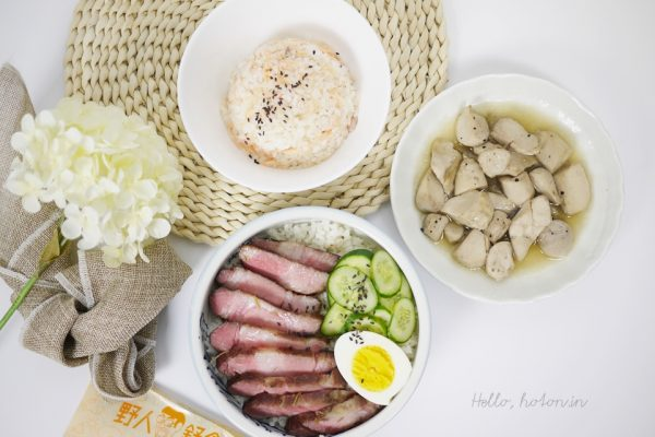 野人舒食:原味美食五分鐘上桌,運動健身健康飲食!舒肥菲力鮭、伊比利豬、蒜脆杏鮑菇