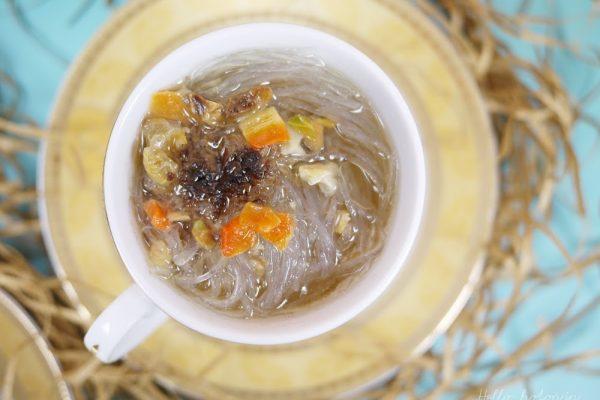 kinglong金龍一番系列日式冬粉綜合包:低卡好吃的冬粉沸水沖泡3分鐘即可享用,上班族、SOHO族下午茶消夜首選